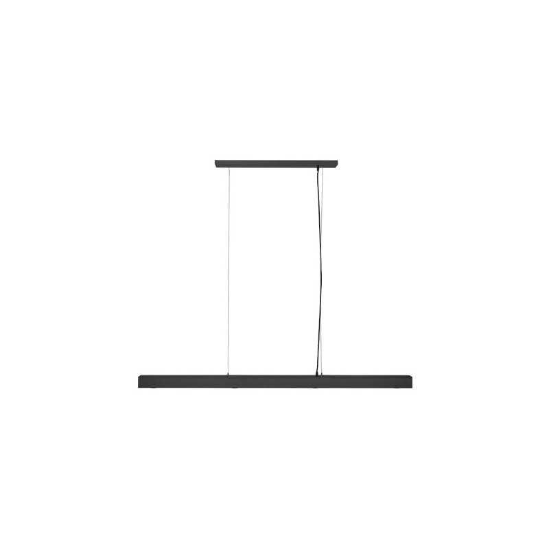 LED Hanglampen - 7000-9005 Matera - Ztahl