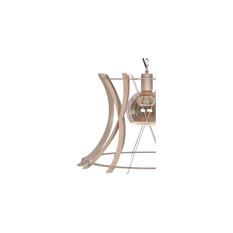 Hanglampen - 3800 Volare - Ztahl - 2