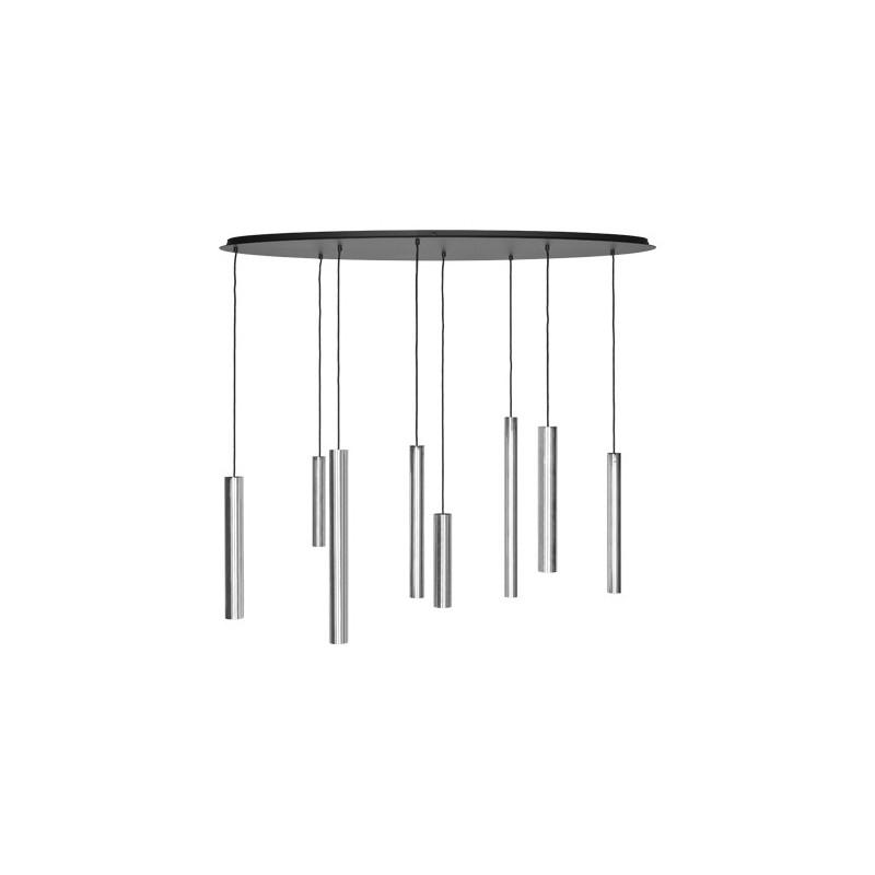 Hanglampen - 3501 Mello Vernikkeld - Ztahl
