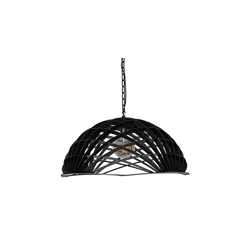 Hanglamp - 2600-9005 Rosello - Ztahl