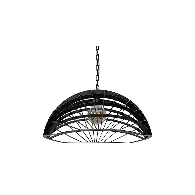 Hanglamp - 2600-9005 Rosello - Ztahl - 2