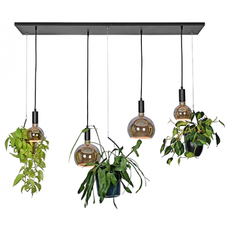 Hanglamp - 2805-9005 Bryggen - Ztahl