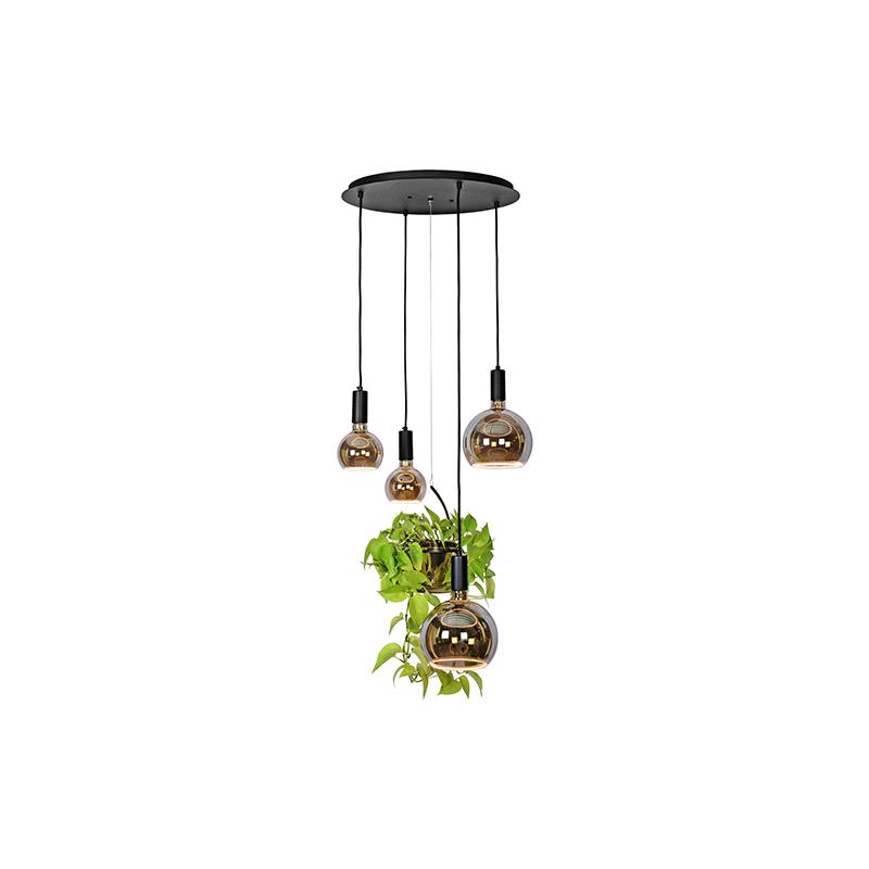 Hanglamp - 2815-9005 Bryggen - Ztahl