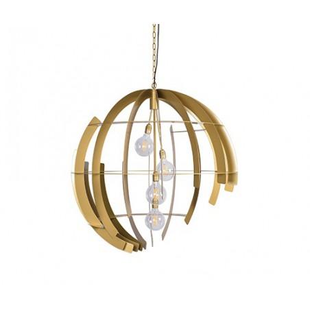 Hanglampen - 2401 Terra Goud - Ztahl