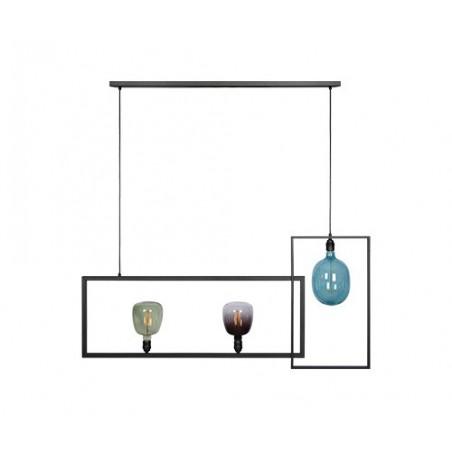 Hanglamp - 3900 Sermione - Ztahl