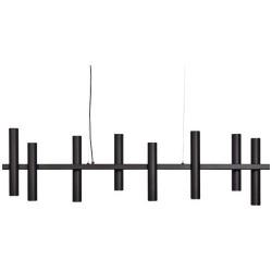 Hanglamp - 1300 Stelvio - Ztahl