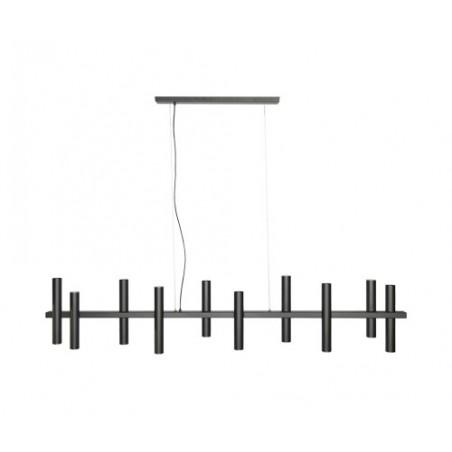 Hanglamp - 1302 Stelvio - Ztahl