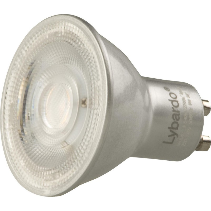 Lichtbron - GU10 51MM - LED - 7W - Lybardo