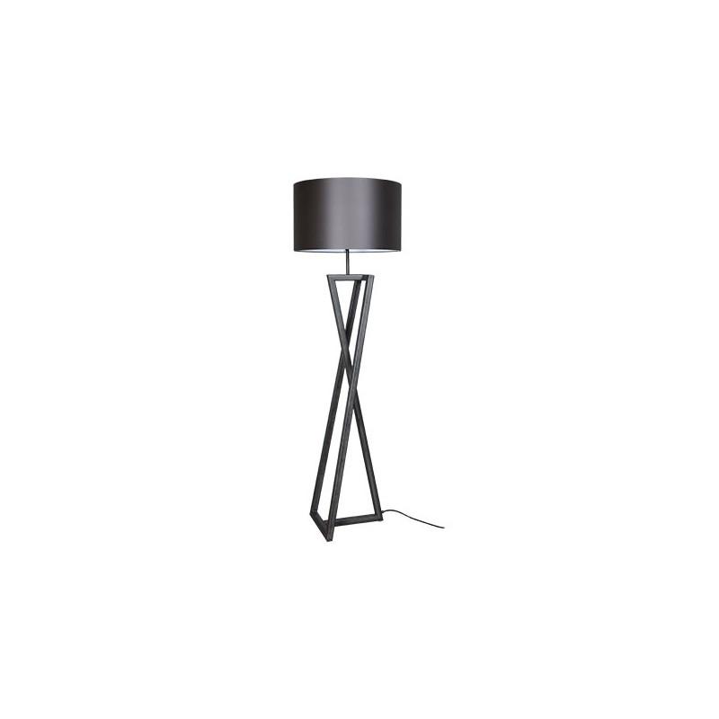 Vloerlamp - 1210 Calitri Monaco grey - Ztahl