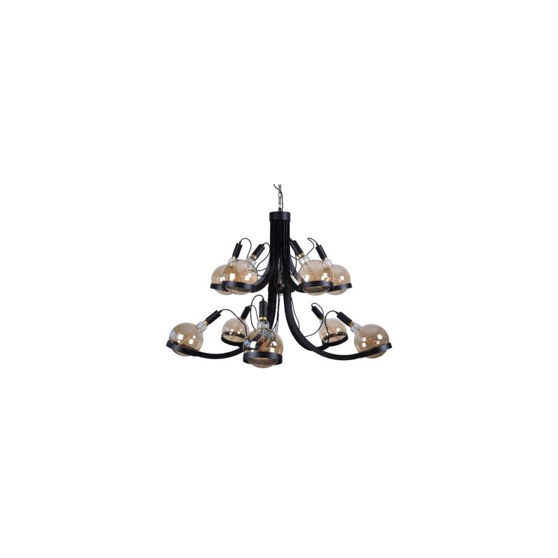 Kroonluchter - RM1101 Prop Up - Ztahl