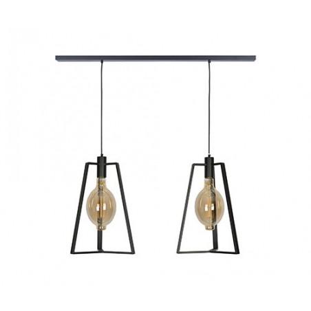 Hanglamp - 1803 Trevi - Ztahl
