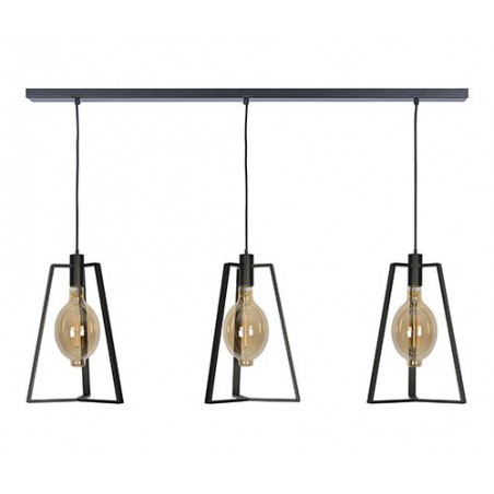 Hanglamp - 1804 Trevi - Ztahl