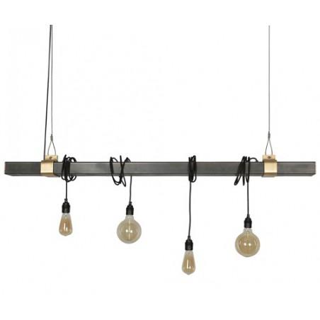 Hanglamp - 1901 Staletti - Ztahl