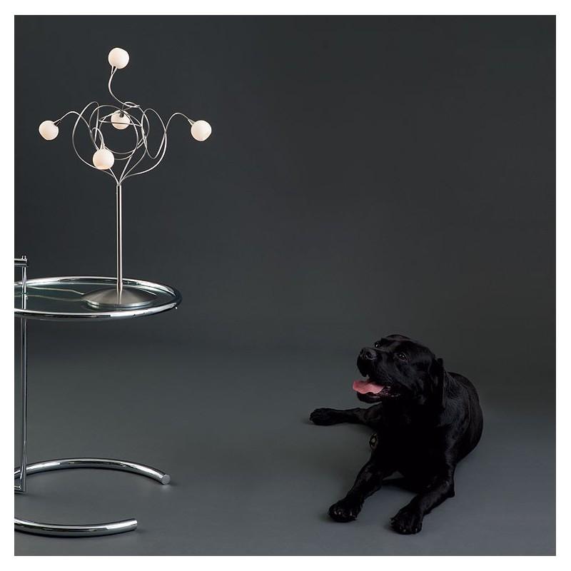 Tafellampen - Snowball - Harco Loor - TL 5
