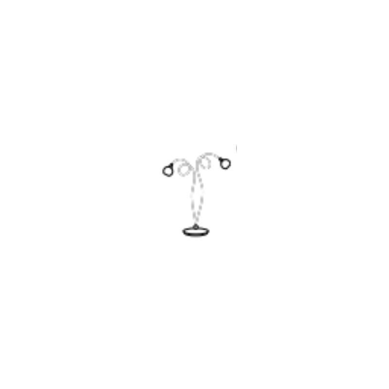 Tafellampen - Snowball - Harco Loor - TL2