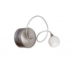 Plafondlamp - Snowball PL1 - Harco Loor