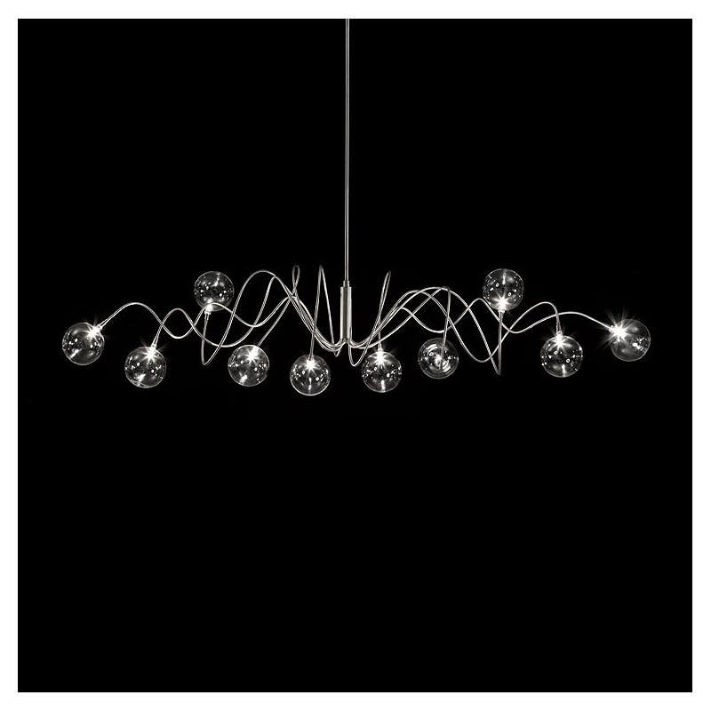 Hanglampen - Big Bubbles - Harco Loor