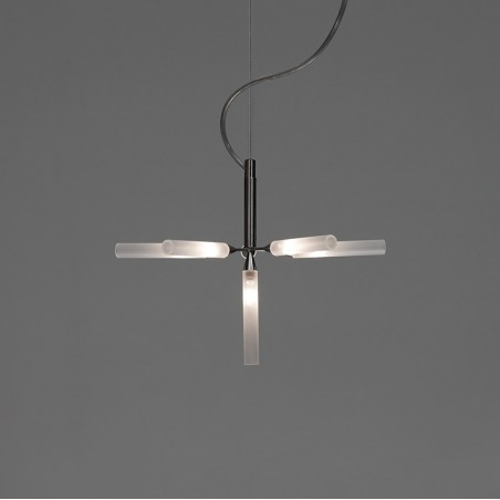 Hanglamp - Crossfire HL6 - Harco Loor