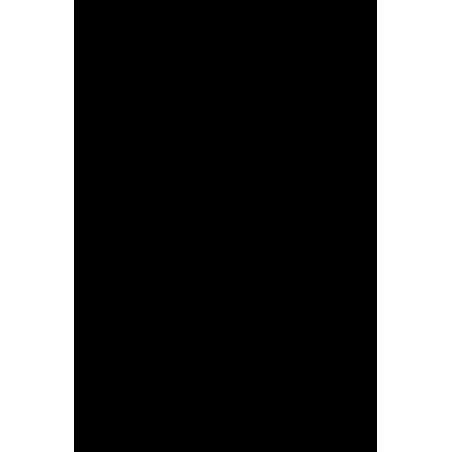 Maten - Hanglamp - Crossfire HL6 - Harco Loor
