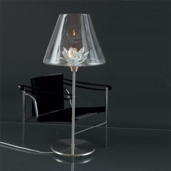 Tafellamp - Flower TL1 large - Harco Loor