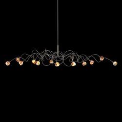 Hanglamp - Murrini Ovaal - Harco Loor