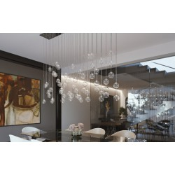 Plafondlamp - Ballroom C25 - Ilfari
