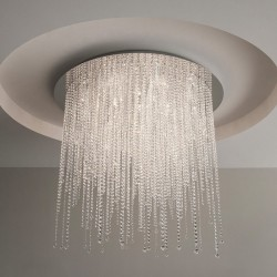 Plafondlamp - Ice Fall C3 - Ilfari