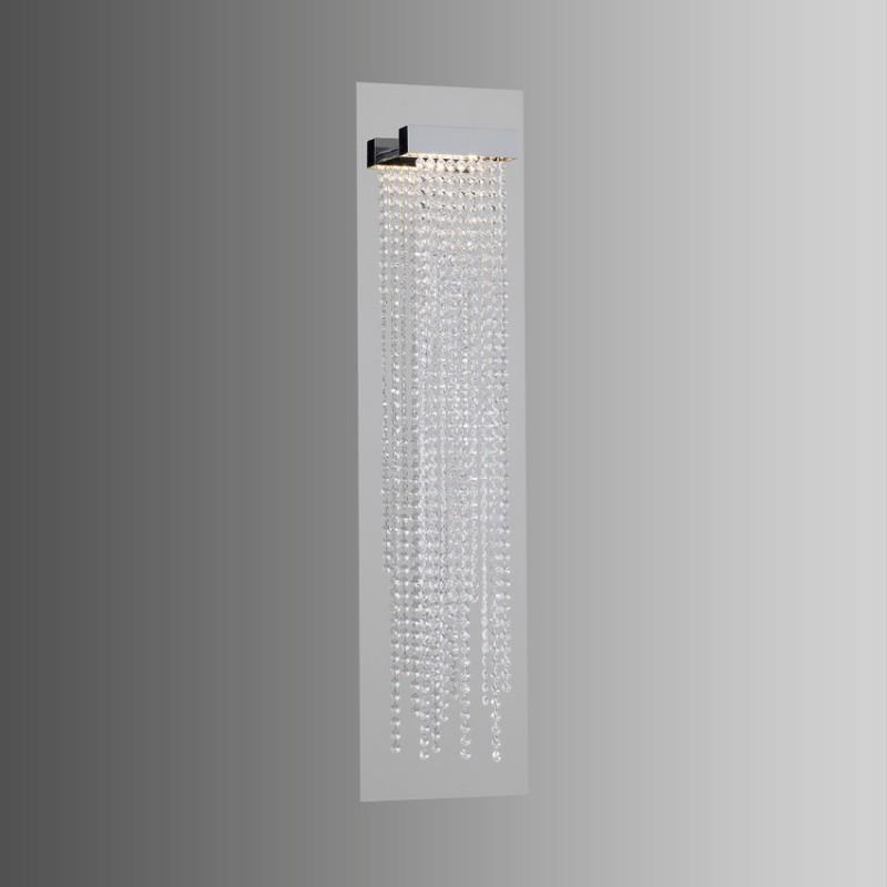 Wandlamp - Frozen Eyes Wallpanel W1 - Ilfari