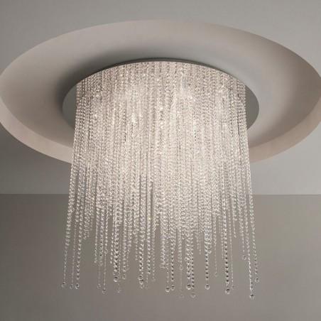 Plafondlamp - Ice Fall C6 - Ilfari