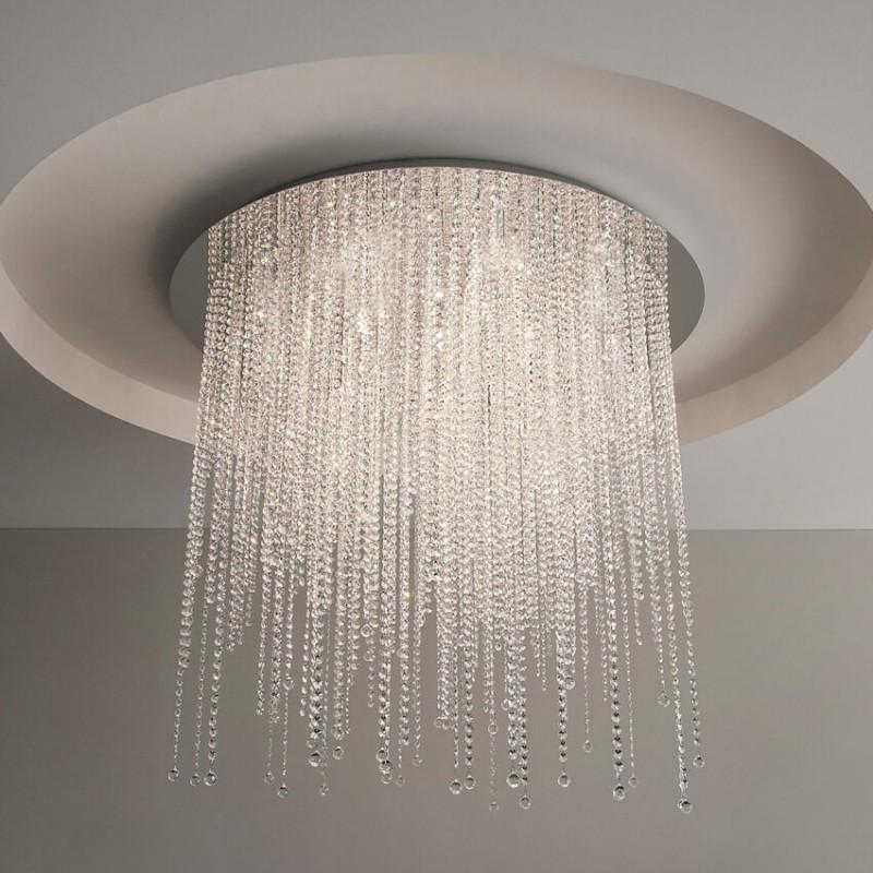 Plafondlamp - Plafondlamp - Ice Fall C20 - Ilfari