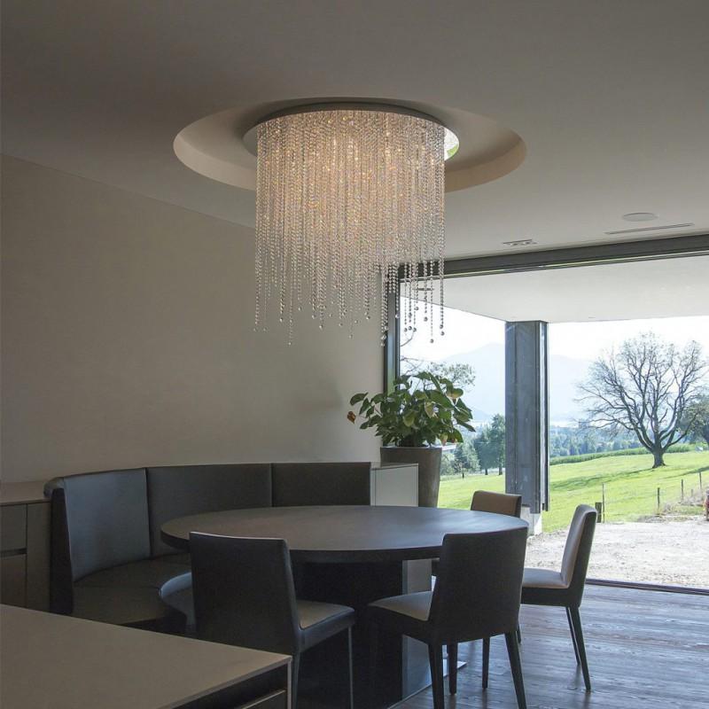 Plafondlamp - Plafondlamp - Ice Fall C20 - Ilfari - 2