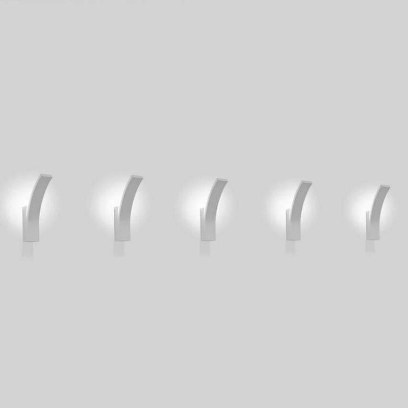 Wandlamp - Stream W1 - Ilfari