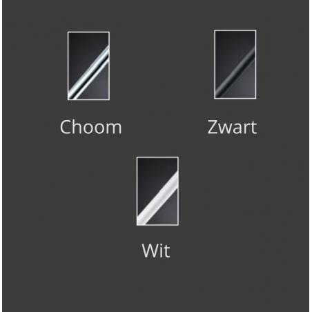 Uitvoeringen - Wandlamp - Stream W2 - Ilfari
