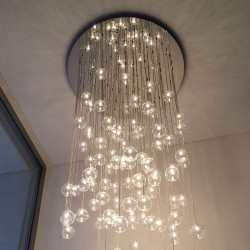 Plafondlamp - Ballroom C145 - Ilfari