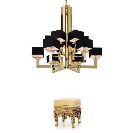 Hanglamp - Swinging Ballet H12 - Ilfari